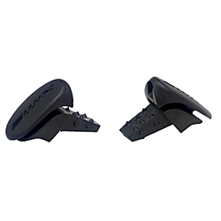 SWIX LOCKING CAP WEDGE 1 PAIR