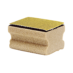 SWIX T11 GRIP ZONE CORK SANDING BLOCK