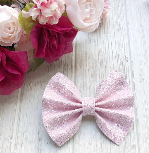 glitter, glitter bow, braid, hair clip, girl, toddler, bow, bows, headband, headbands, head wrap, baby, baby shower, baby photography, photography prop, girl hair style, hairstyles, Fabric Bow, faux leather bow, Hair bow, newborn bow, newborn photography, hair accessory, baby girl, Hand Tied Fabric Bow, Double stacked Bow, pinch glitter bow, valentine fabric bow, valentine bow