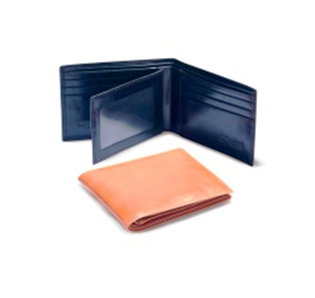 WALLETS WITH REPARTITIONS.