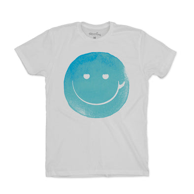 Men's Matt Allen Surf Smile T-Shirt -Discontinued