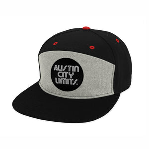ACL Badge Snapback Hat