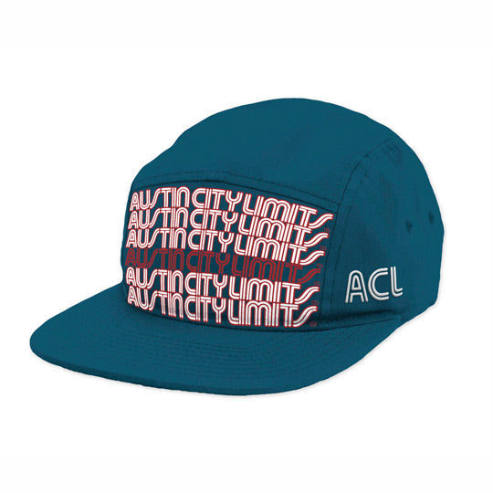 ACL Thank You Strapback Hat