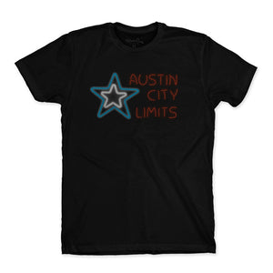 Men's ACL Neon Lights T-Shirt