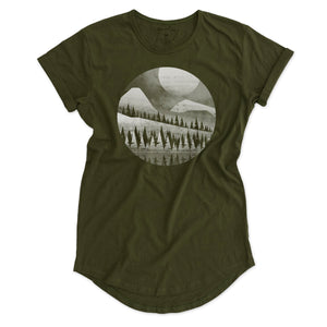 Women's Alpine T-Shirt