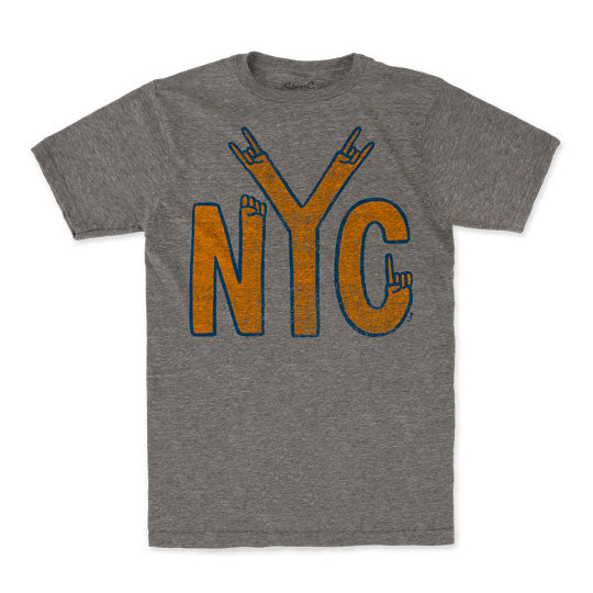 Men's CDR NYC Hands T-Shirt (Discontinued)