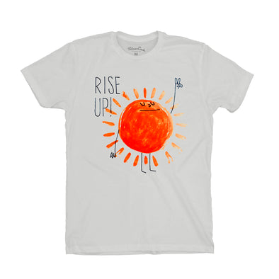 Men's CDR Rise Up T-Shirt