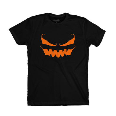 Men's Trick Pumpkin T-Shirt