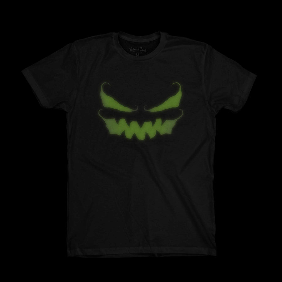 Men's Trick Pumpkin T-Shirt - Discontinued