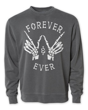 Unisex Forever Whatever Fleece