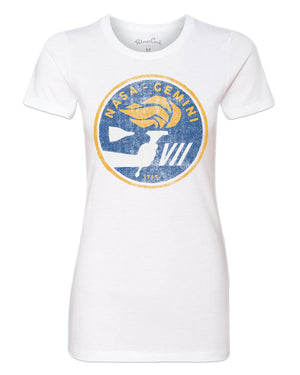 Women's NASA Gemini VII T-Shirt