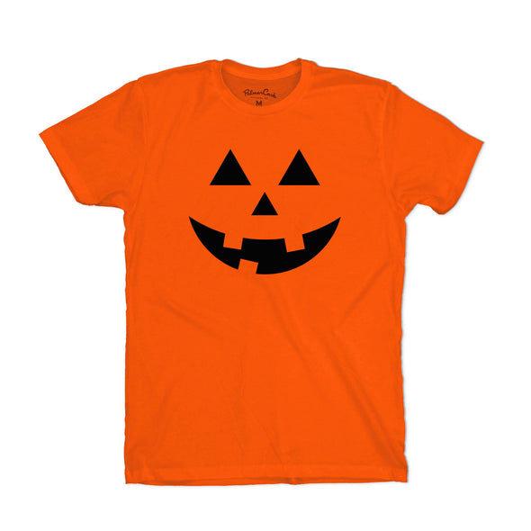Men's Treat Pumpkin T-Shirt