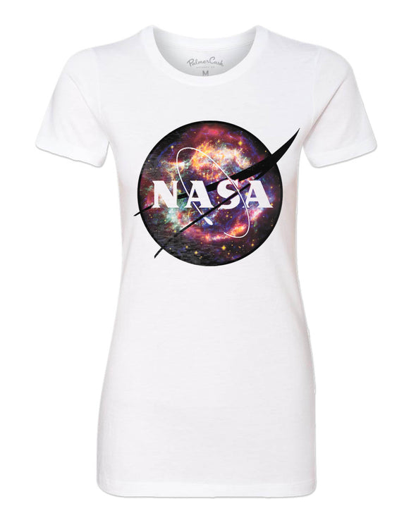Women's NASA Meatball Cosmos T-Shirt