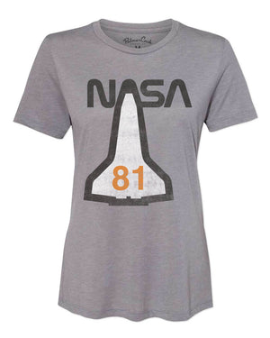 Women's NASA 81 T-Shirt