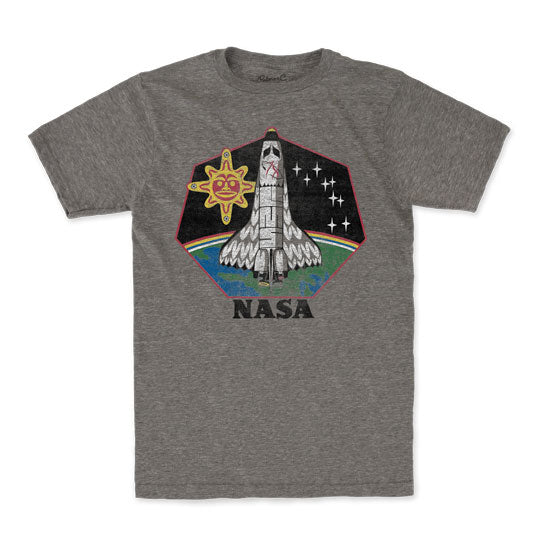 Men's NASA Native American T-Shirt