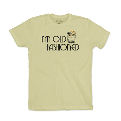Men's I'm Old Fashioned T-Shirt