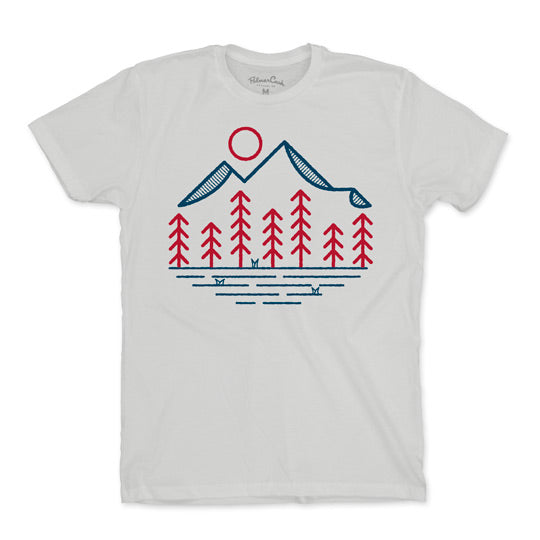 Men's Hike More T-Shirt