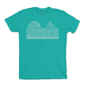 Men's Matt Allen Ship Shape T-Shirt