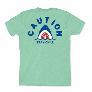 Men's Stay Chill T-Shirt - Discontinued