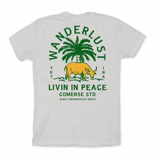 Men's Wanderlust T-Shirt