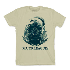 Men's Major Leagues T-Shirt