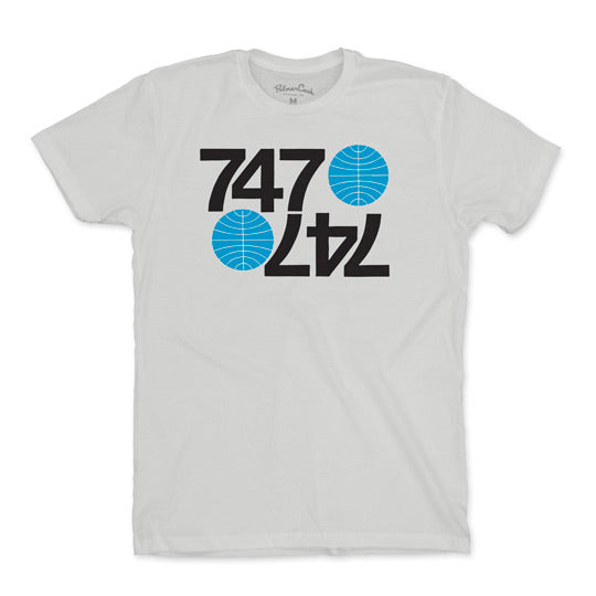 Men's Pan Am 747 T-Shirt