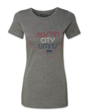 Women's ACL Outline T-Shirt