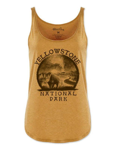 Women's Yellowstone Tank