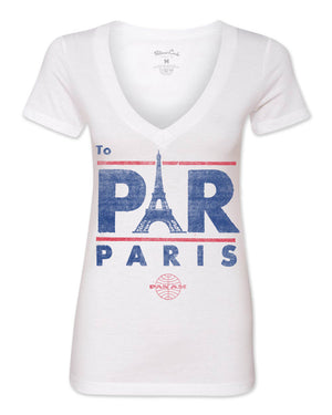 Women's Pan Am PAR T-Shirt