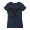 Women's Pan Am Seattle Haida T-Shirt