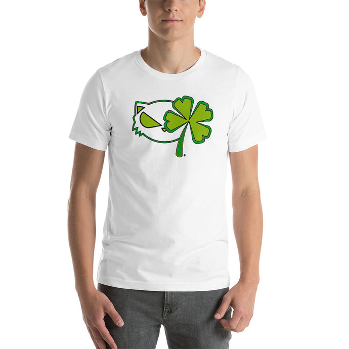 Katz & Clovers - Short Sleeve Unisex T-Shirt