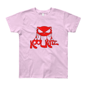 The Meltdown - Youth Short Sleeve T-Shirt