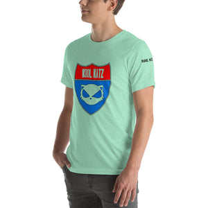 Kool Katz Route 66 Short-Sleeve Unisex T-Shirt