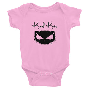Kool Baby Katz - Infant Bodysuit