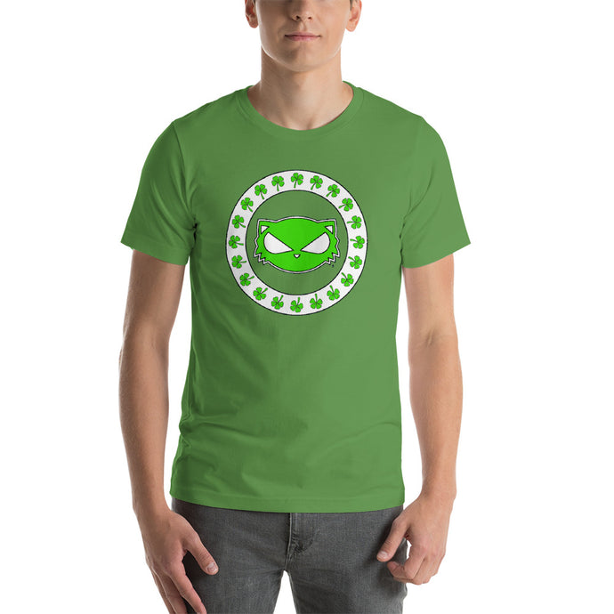 St. Patty's Inner Circle - Short Sleeve Unisex T-Shirt