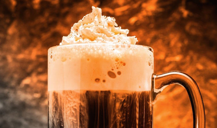 World's Strongest Irish Coffee Recipe