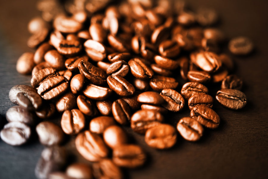 What is the World's Strongest Coffee Bean?