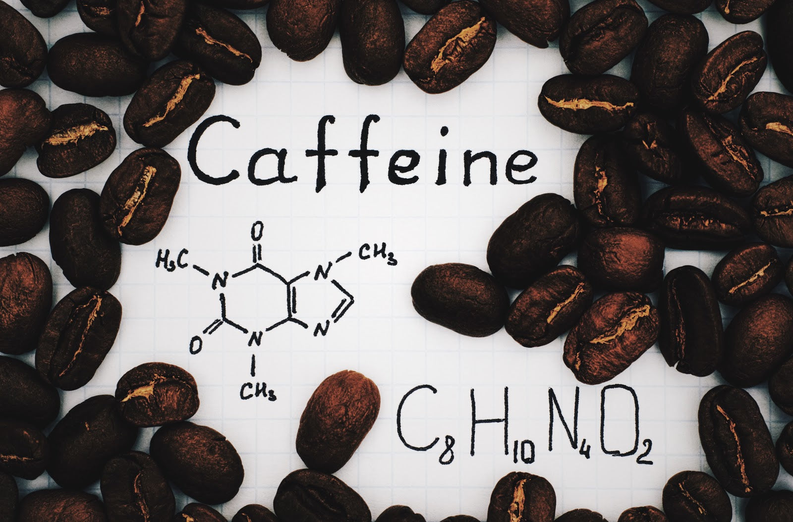 how caffeine affects your brain and body
