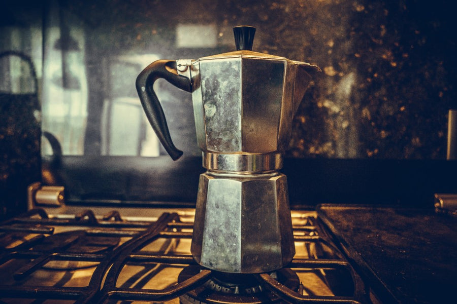 Why You Should Brew Your Coffee At Home