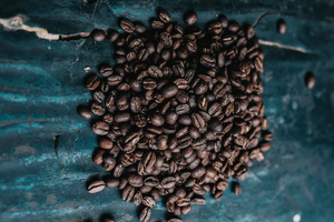 kinds of coffee beans