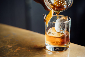coffee and whiskey pairings