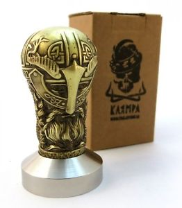 tamper, coffee, strong coffee, viking, gift, fathers day
