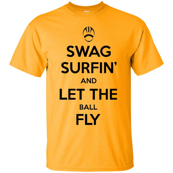 Swag Surfin' and Let it Fly