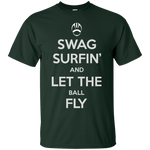 Swag Surfin' & Let it Fly