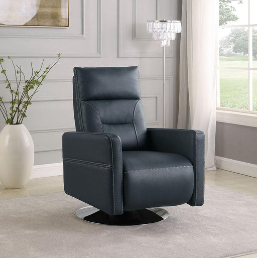 Almeria Push Back Recliner