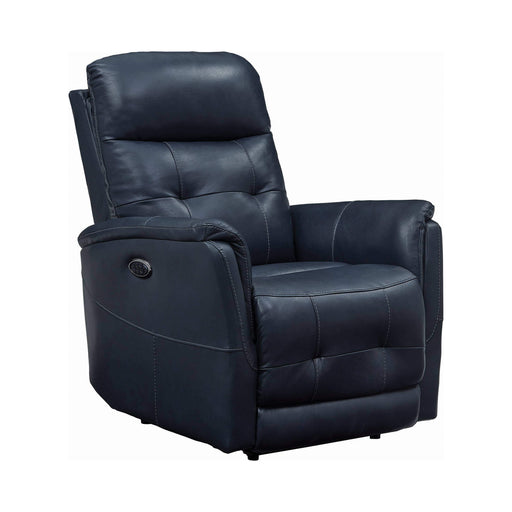 Anatola Power Recliner with Power Headrest and Lumbar