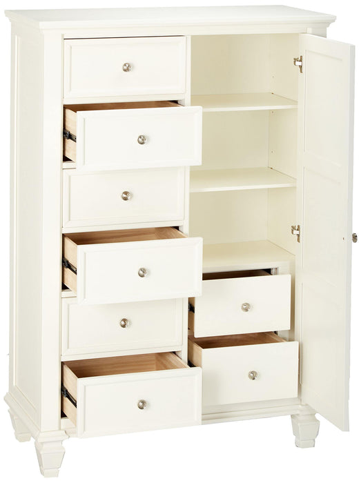 Appelby Chest Of Drawers
