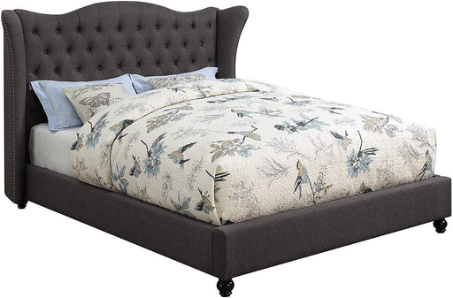 Ashland Twin Bed