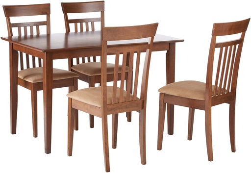 Blucher Dining Table and Chair Set