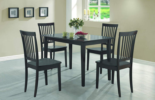 Bolivar Dining Table and Chair Set